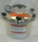Pressure Cooker / Canner - All American 15 Quart