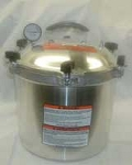 Pressure Cooker / Canner - All American 21.5 Quart