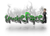 Smokeface welcomes you to his online headshop