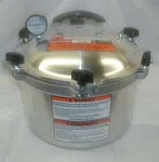 Pressure Cooker / Canner - All American 10.5 Quart