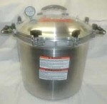 Pressure Cooker / Canner - All American 41.5 Quart
